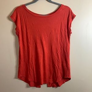 Wilfred Red T-Shirt XS